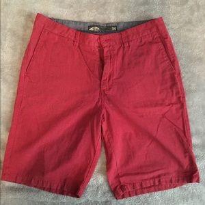 Vans summer shorts